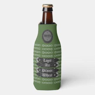 Boné de garrafa da cerveja/abridor de garrafa porta-garrafa