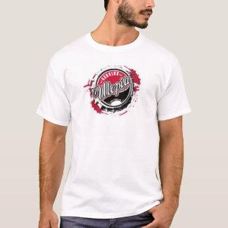 Boné de garrafa de Utopia Camiseta