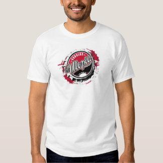 Boné de garrafa de Utopia T-shirts