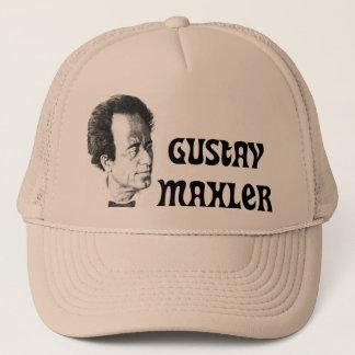 Boné de Gustav Mahler