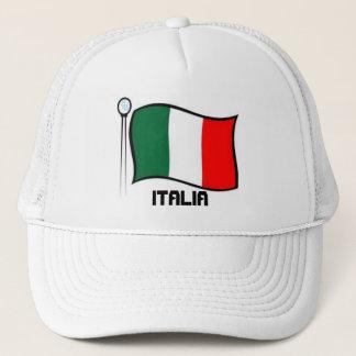 Boné de Italia