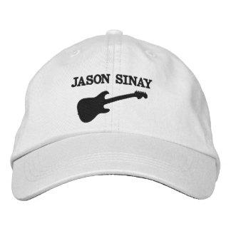 Boné de Jason Sinay