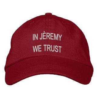 Boné de Jeremy Corbyn Arsène