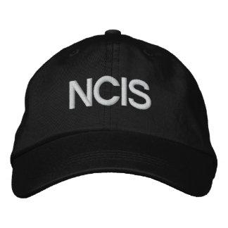 Boné de NCIS