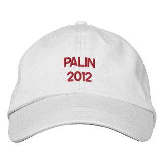 Boné de PALIN 2012