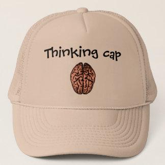 Boné de pensamento de Neuromonkey