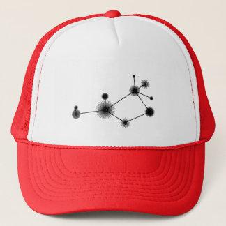 Boné De Pleiades chapéus apenas -