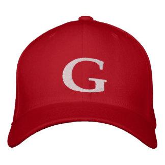 Boné _________de Red Hat de Greyson