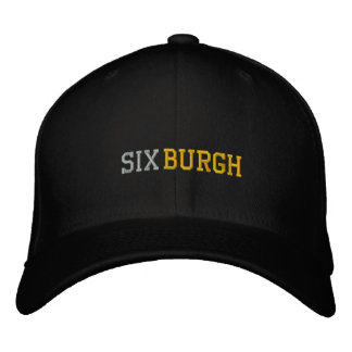 Boné de Sixburgh