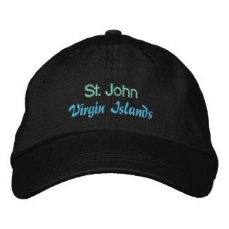 Boné de ST JOHN