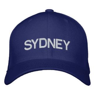 Boné de Sydney