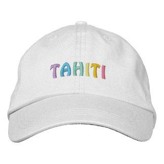 Boné de TAHITI 2