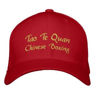 Boné de Tao Te Quan