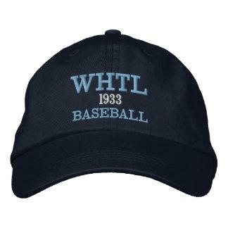 Boné de WHTL 1933