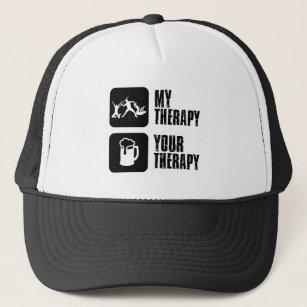 Boné decathlon meu design da terapia 0d6d6b8aa14