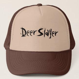 Boné DeerSlayer