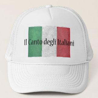 Boné Degli Italiani do Canto de Italia - IL
