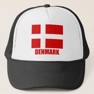 Boné denmark_flag_denmark10x10