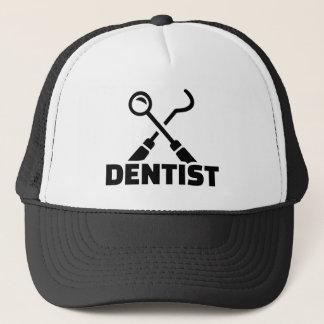 Boné Dentista