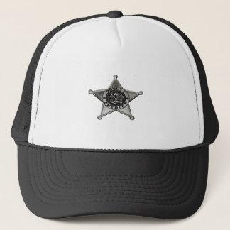 Boné Deputado xerife
