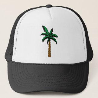 Boné Desenho da palmeira