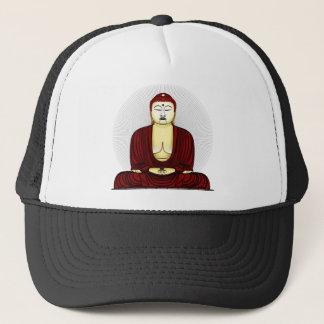 Boné Desenho de Buddha