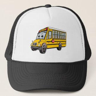 Boné Desenhos animados 2017 do auto escolar