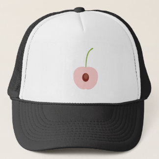 Boné design bonito da fruta