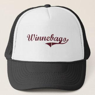 Boné Design clássico de Minnesota do Winnebago