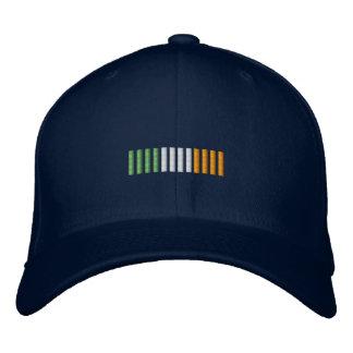 Boné Design irlandês do chapéu da bandeira