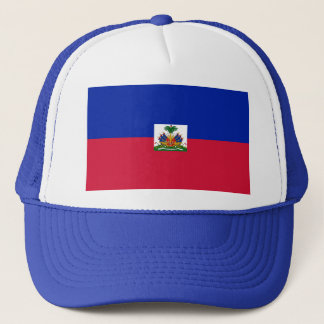 Boné d'Haïti de Drapeau - bandeira de Haiti