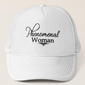 Boné Dia das mães fenomenal da mulher/algum dia