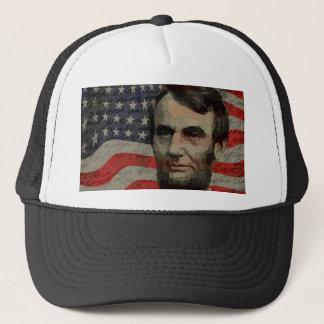 Boné Dia de Lincoln