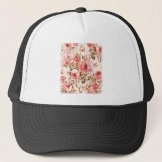 Boné Dia do design floral - dia da apreciação