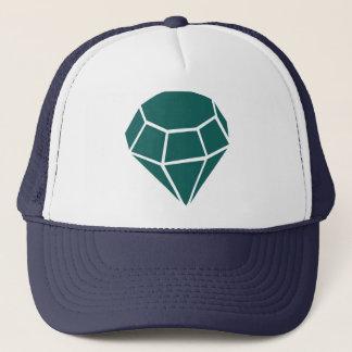 Boné Diamante