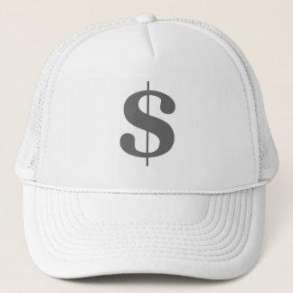 Boné Dinheiro simples