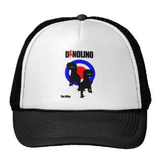 Boné Dinolino Underground