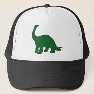 Boné Dinossauro longo do pescoço