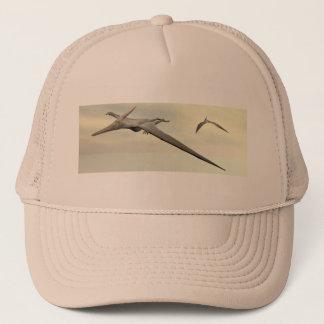 Boné Dinossauros de Pteranodon que voam - 3D rendem