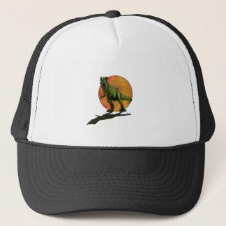 Boné Dinossauros T-Rex