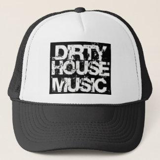 Boné dirtyhousemusic-1