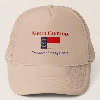 Boné Divisa de North Carolina