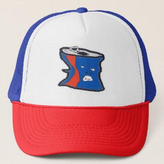 Boné Dj_Cola_Truckers_Cap