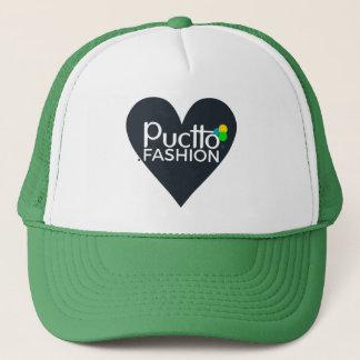 Boné do amor Puctto.Fashion