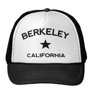 Boné do camionista de Berkeley Califórnia