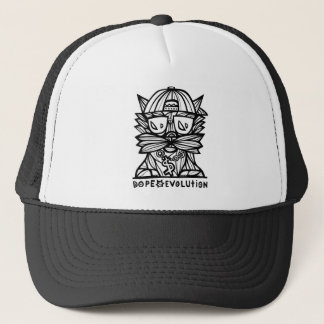 """Boné Do """"chapéu do camionista da evolução narcótico"""""""