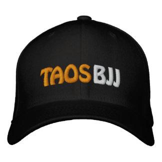 Boné do clube de Taos BJJ