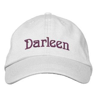 Boné do desenhista conhecido de DARLEEN