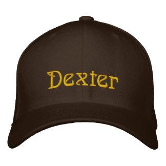 Boné do desenhista conhecido de DEXTER