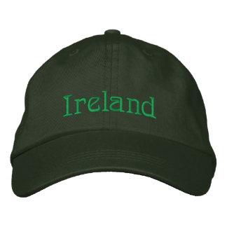 Boné do desenhista conhecido de IRELAND